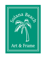 Solana Beach Art & Frame